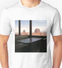 Monument Valley Mystic Navajo Land Unisex T-Shirt