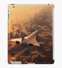 Queen Of The Skies iPad Case/Skin