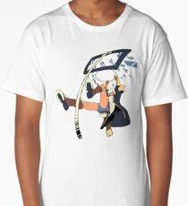 Bullet Dunk Decal Long T-Shirt