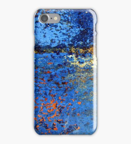 Twilight Reflections by the Lake iPhone Case/Skin