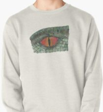 Eye of the dragon Pullover