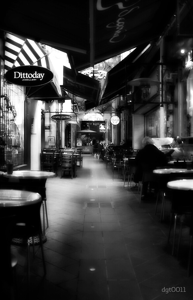 Cafe Life by dgt0011