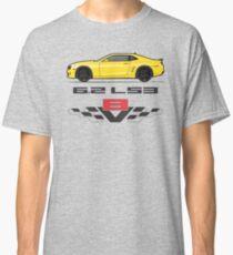 10-13 Yellow Classic T-Shirt