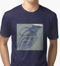 KaBoom KaBoom Tri-blend T-Shirt