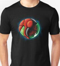 Samus Yin-Yang T-Shirt