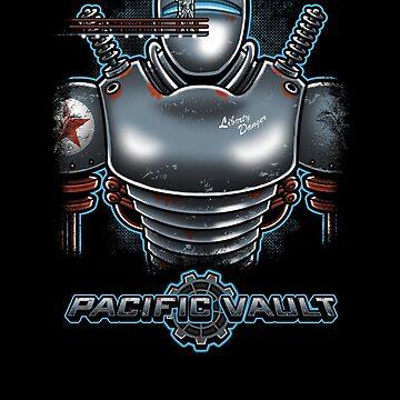 Pacific Vault by Brandon89