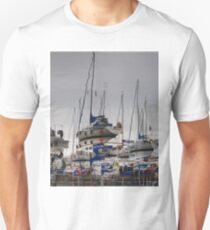 Fishing For Compliments T-Shirt