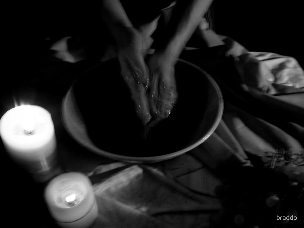Ritual by braddo