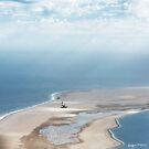 Pelican Point Lighthouse by Mieke Boynton