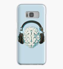 Mind Music Connection Samsung Galaxy Case/Skin