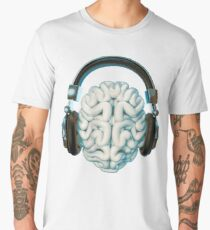 Mind Music Connection Men's Premium T-Shirt