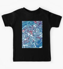 Blue Rocks Kids Tee