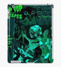 Punk iPad Case/Skin