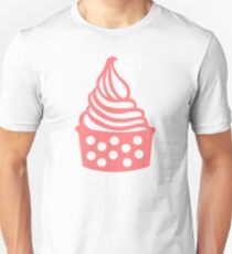 Frozen Yogurt Unisex T-Shirt