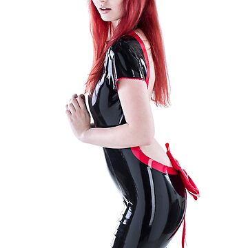 Lovely Latex 04 by Guldor