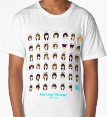 Morning Musume 1997-2017 Long T-Shirt