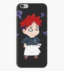Evil Soma 2.0 - Shokugeki no Soma iPhone Case