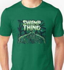 Swamp Thing gameboy T-Shirt