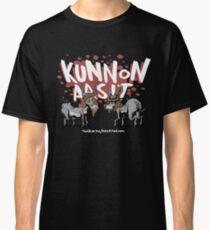 Kunnon aasit Classic T-Shirt