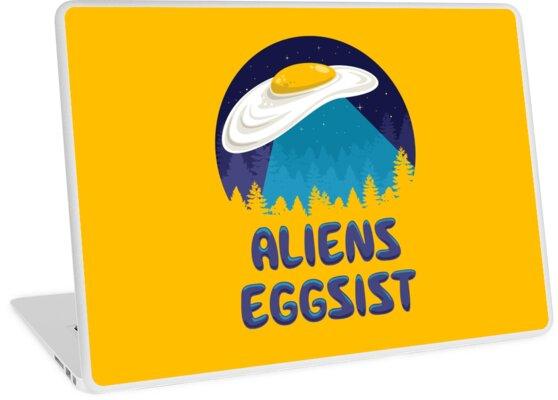 Aliens Eierhändler von dead82