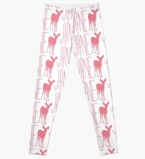 JANE Doe - Life is Strange Leggings