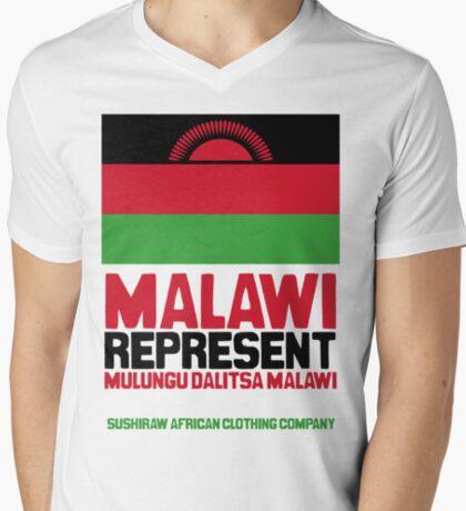 Malawi, represent T-Shirt