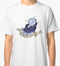 Baby mit der Kraft! Classic T-Shirt