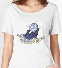 Baby mit der Kraft! Loose Fit T-Shirt
