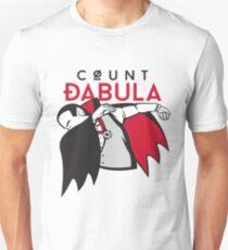 Count Dabula Unisex T-Shirt