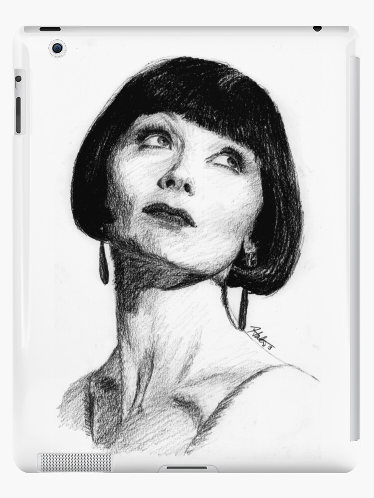 42b067eaaa4d7 The Honourable Miss Phryne Fisher