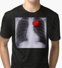 RedBubble Addict X-Ray Tri-blend T-Shirt
