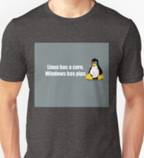 Linux has a core T-Shirt