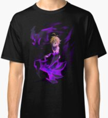 Meliodas, the Dragon's Sin of Wrath Classic T-Shirt