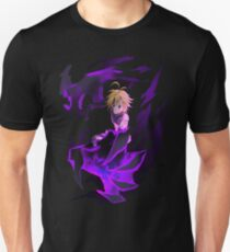 Meliodas, the Dragon's Sin of Wrath Unisex T-Shirt