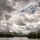 Derwent Water by Martyn Robertshaw