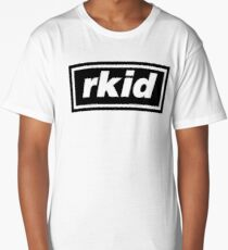 rkid Oasis Long T-Shirt