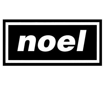 Noel Oasis by mrpopo8