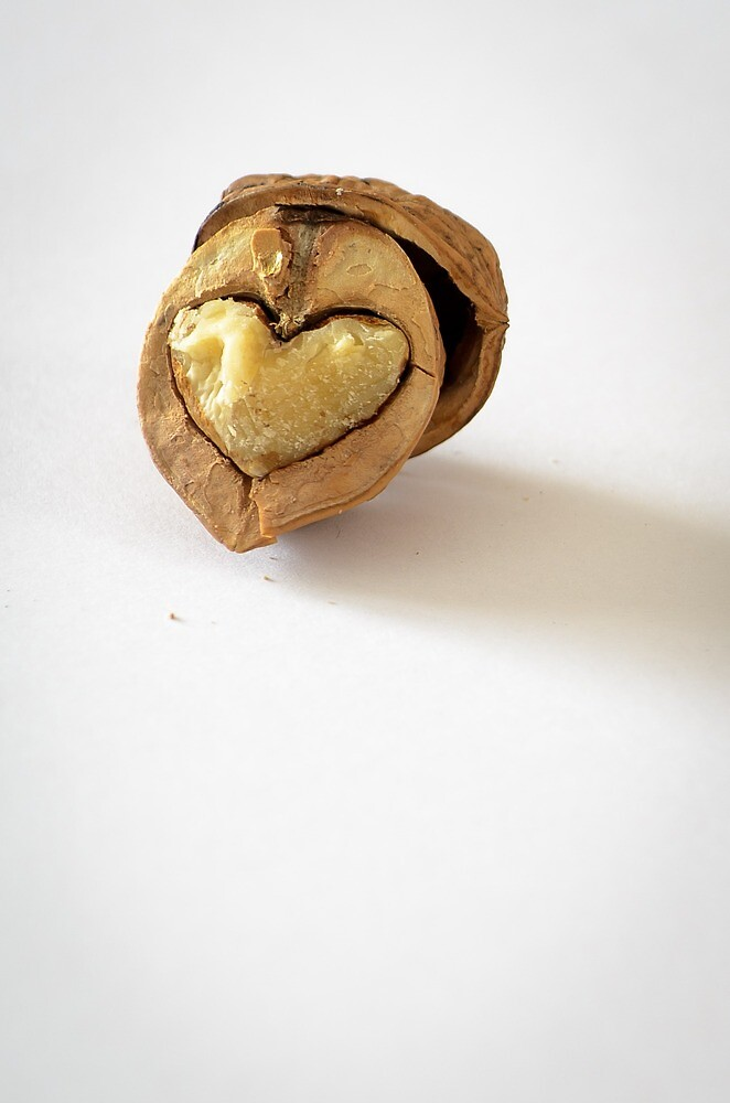 Romantic walnut by Marco Borzacconi
