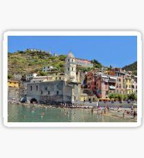 Italian Beauty  Sticker