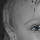 Look into my eye by Catherine Crimmins