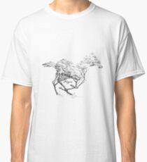 Mogwai Tree Horse Classic T-Shirt