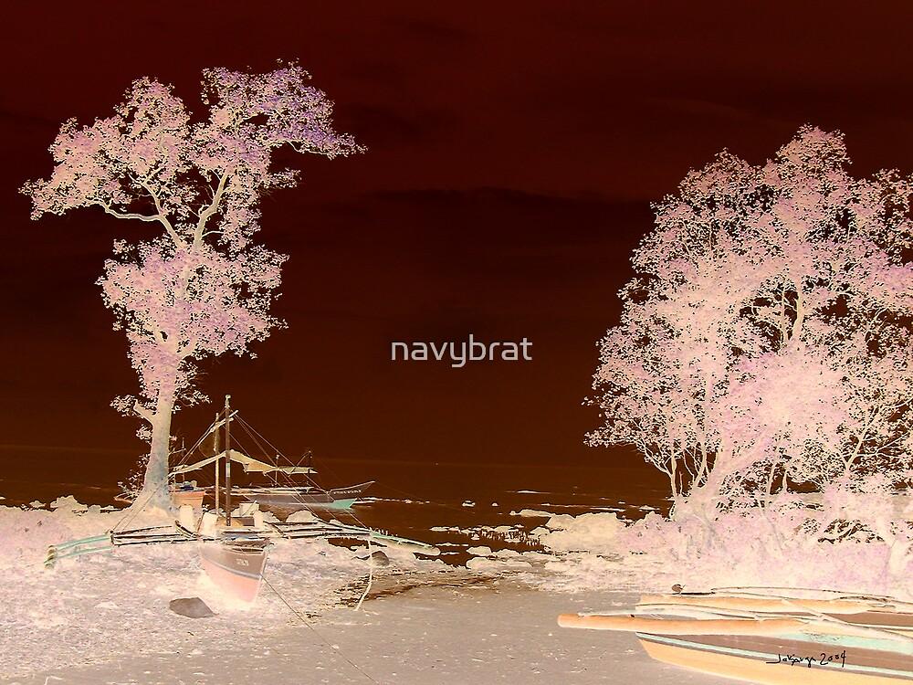 serenity... by navybrat