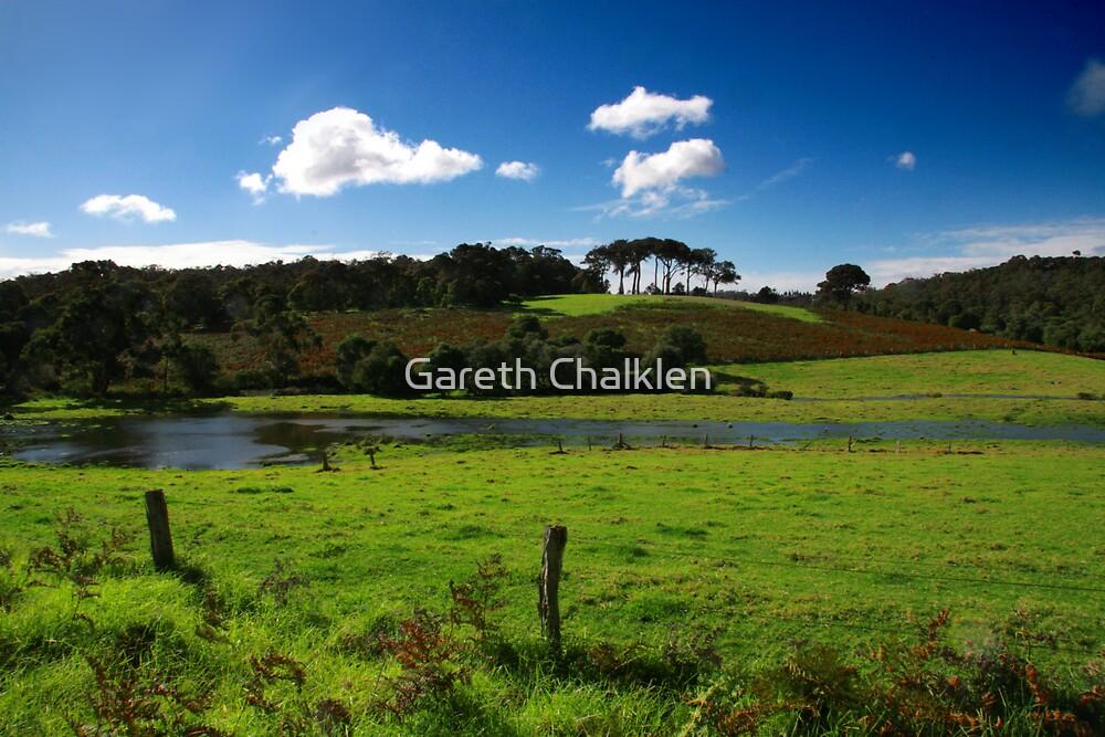 Rural by Gareth Chalklen