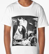 Guernica Long T-Shirt
