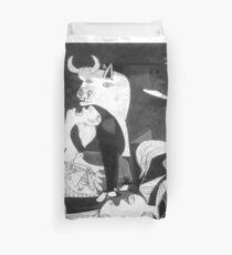 Guernica Duvet Cover