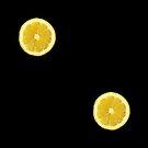 Polkadot series: Lemons by theminx1
