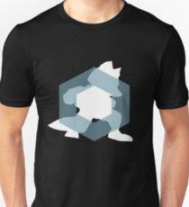 Zen-Fuchs Slim Fit T-Shirt