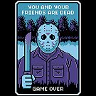 Game Over! by Brandon Wilhelm