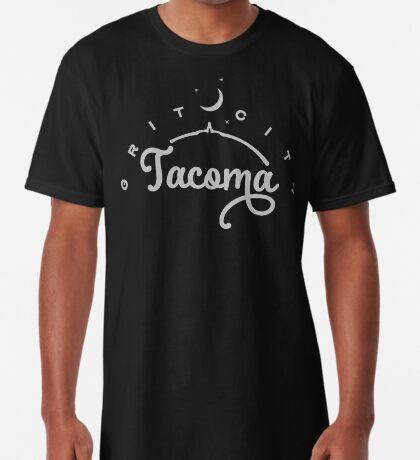 T-Dome Long T-Shirt