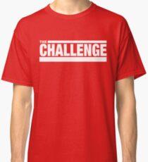 MTV The Challenge Logo Classic T-Shirt